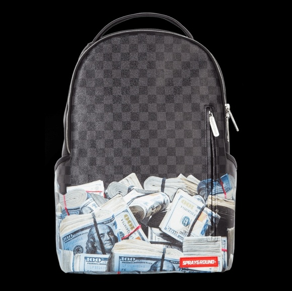 b064b8324 Top Five Stores That Sell Sprayground Backpacks Near Me ...